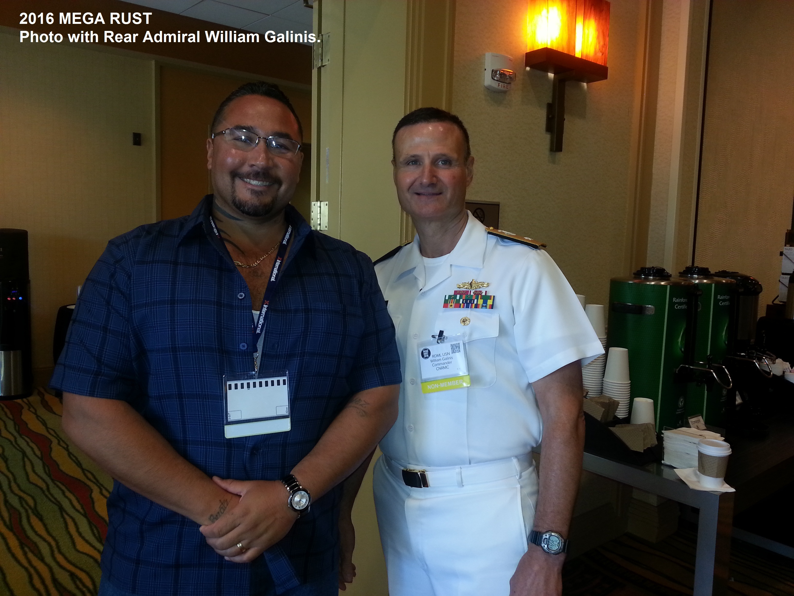 photo with rear admiral William Galinis at Mega Rust -3.jpg