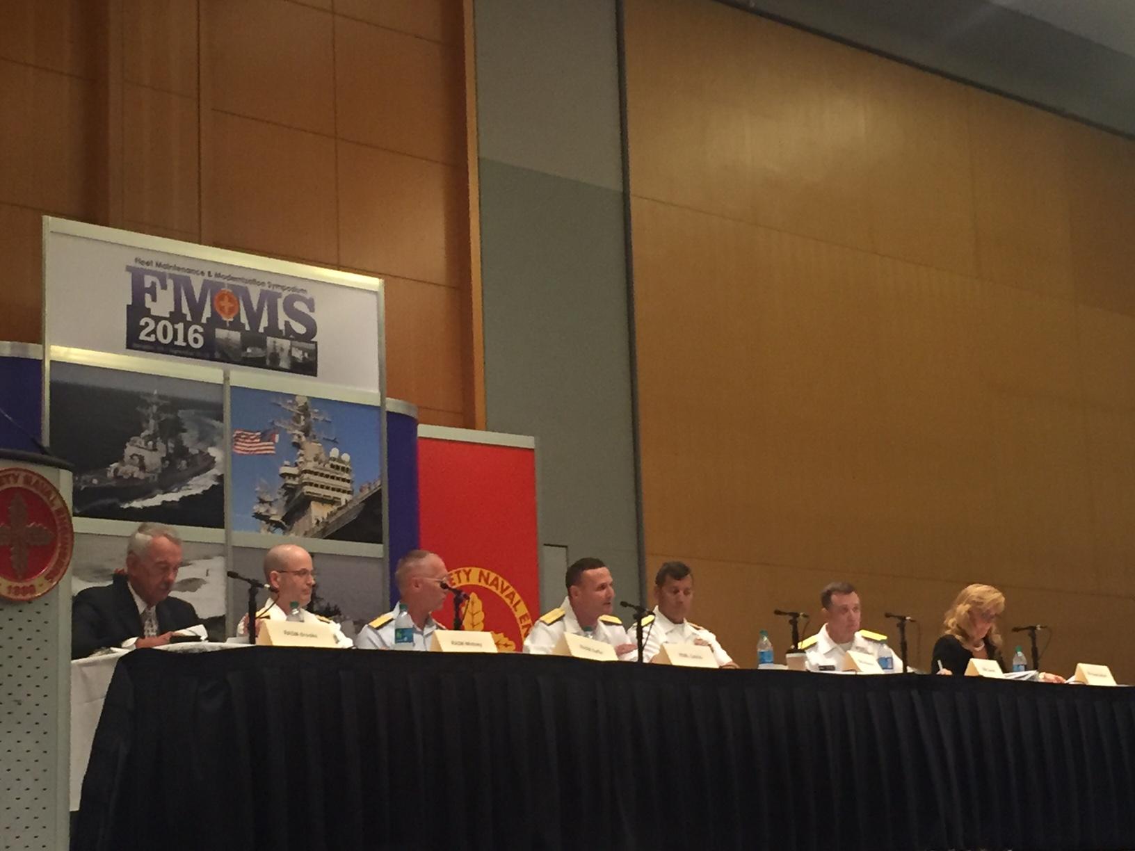 FMMS Panel