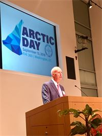 Arctic Day 2019