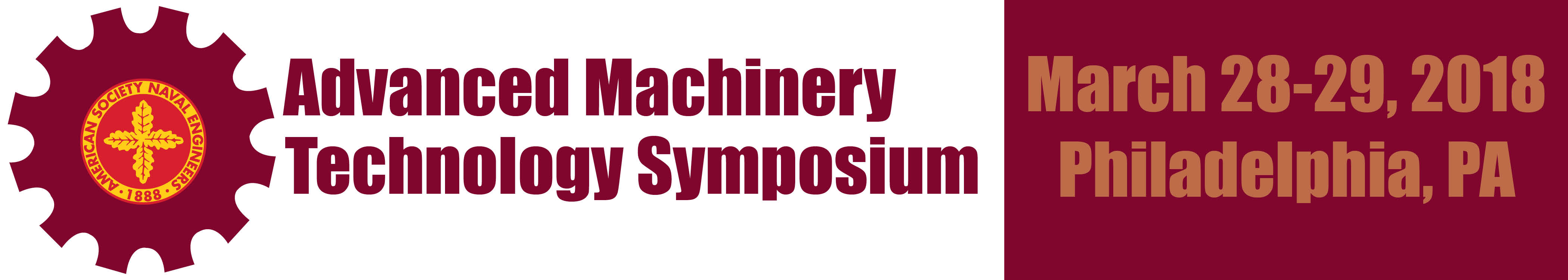 Advanced Machinery Technology Symposium